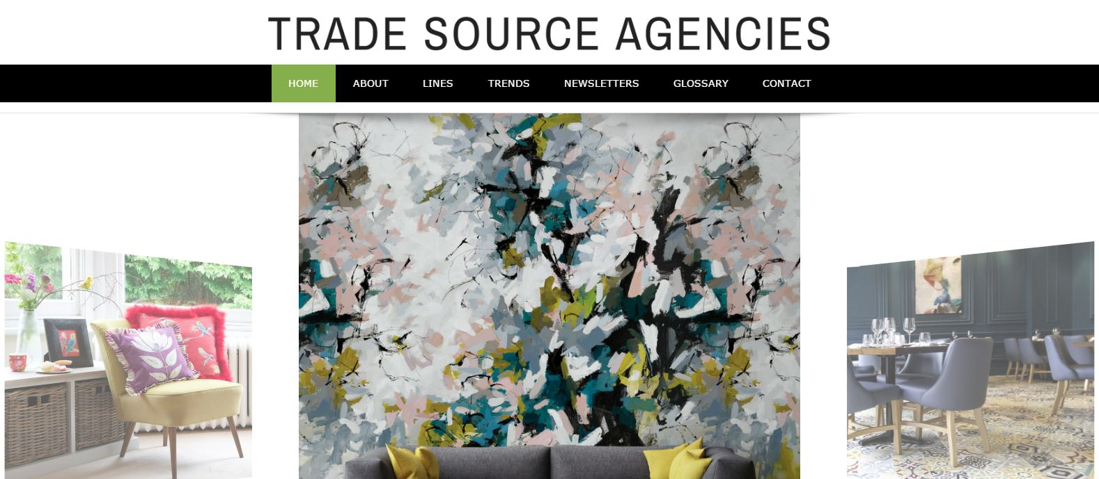 Trade Source Agencies