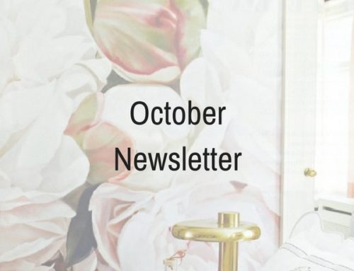 October 2017 Newsletter